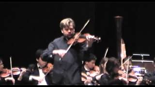 Johann Nepomuk Hummel - Fantasie for Viola and Orchestra Op.94