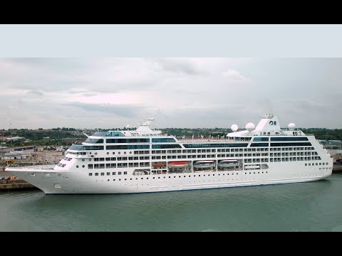 Holy Land Cruise Aboard Royal Princess