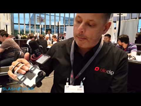 olloclip studio hands on at showstoppers ifa 2015
