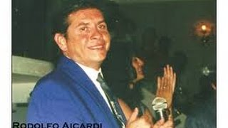 Rodolfo Aicardi - Con Los Hispanos Cumbia Mix