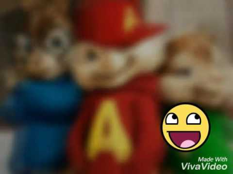 Cypis - Nie spać/Zwiedzać/Zapie*dalac (Alvin i wiewiórki)