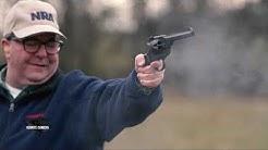 ARTV—I Have This Old Gun: Webley MK VI