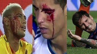 15 Players Destroyed by Ronaldinho