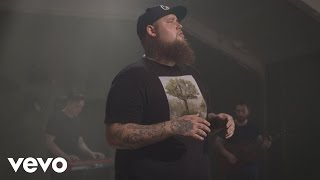 Rag'n'Bone Man - Bitter End (Mahogany Session)