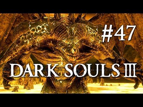 Dark Souls 3 #47 - BOSS - Alter Dämonenkönig / Old Demon King