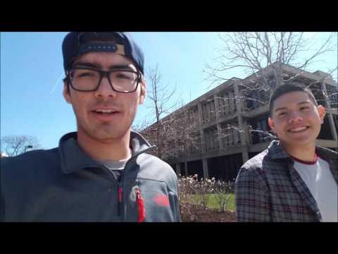 UIC Campus Tour