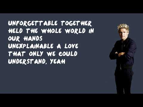 Love You Goodbye - One Direction (Lyrics)