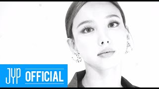 "TWICE ""Eyes wide open"" CONCEPT FILM NAYEON"