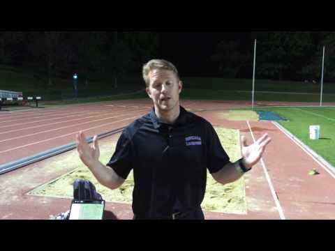 Casey O'Neill - Gonzaga College High School Varsity Lacrosse Coach 05/09/16