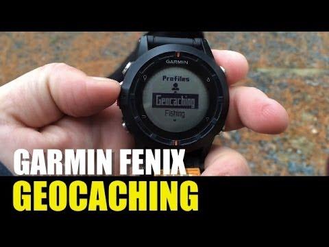Fenix Fenix Geocaching Profile Tactix Garmin Garmin Tactix PkZuXOi