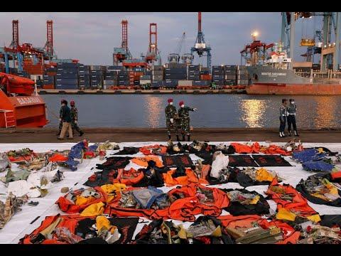 فريق أمريكي في جاكرتا ينضم إلى التحقيق في تحطم الطائرة  - نشر قبل 5 ساعة