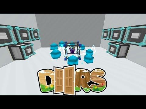 FUSION CRAFTING – DRACONIC EVOLUTION – DOORS – 17 – Minecraft Doors