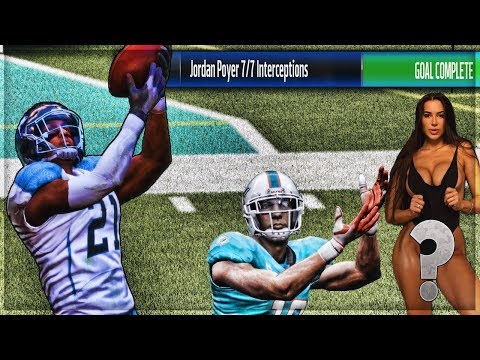 HOW Is Jordan Poyer Playing This Good?! | Madden 19 Relocation Franchise | EP 31