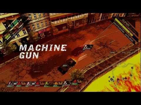 Fuel Overdose - Trailer Action - EU version