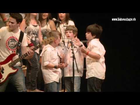 Kids On Stage - Kanton Zürich - Der Film