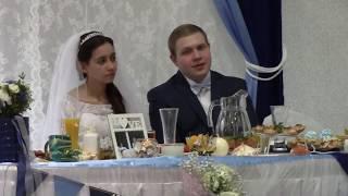 СВАДЬБА Алексей и Анастасия. РОЛИК - Краткое содержание