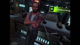 """Spoiler Alert! """"Blade Runner: Revelations"""" Game Play Video Part 1 (Google Daydream VR)"""