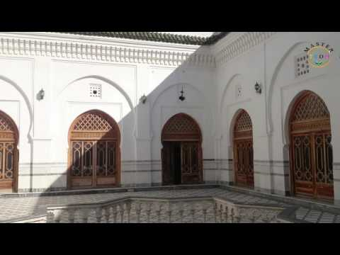 L'ancienne Medina de Tetouan - Realisé par Omar Allouch et Omar Kaitouni