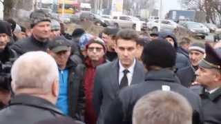 Киселев Н  Н не смог ответить на вопросы дальнобойщиков!(, 2015-11-21T19:39:17.000Z)