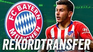 Rekordtransfer für den FC Bayern! Kommt Timo Werner? Haller oder Jovic? Das XXL-Q&A!