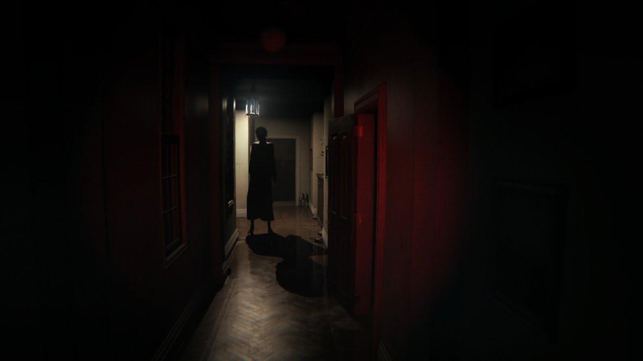 Experience 22 Intense Minutes of SadSquare Studio's VISAGE