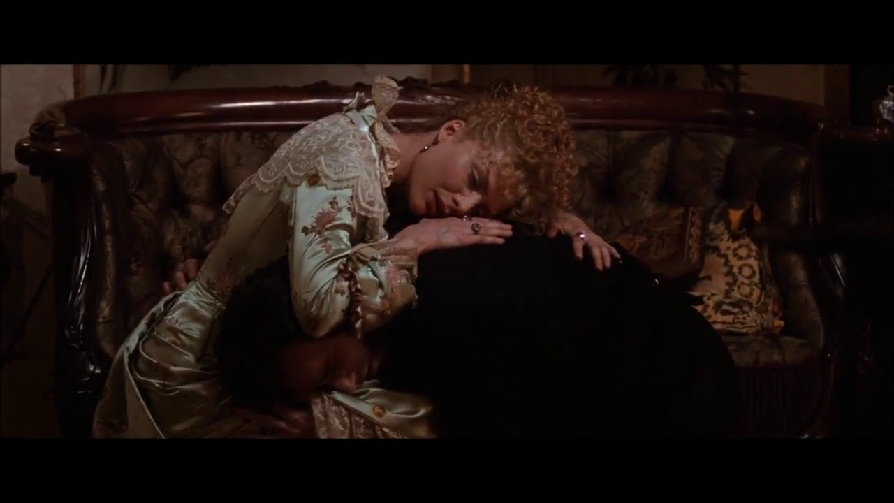 Kyle's Criterion Corner: The Age of Innocence (1993)