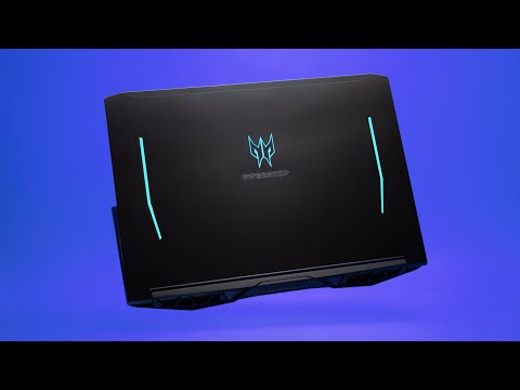 Acer Predator Helios 300 Review - 8 Months Later!