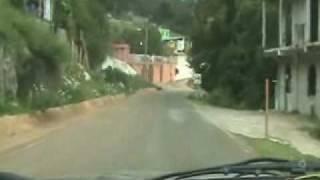 Cuesta Colorada, Jacala, Hgo. SAN NICOLÁS
