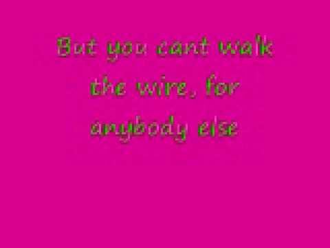 She Said- Brie Larson w/ lyrics