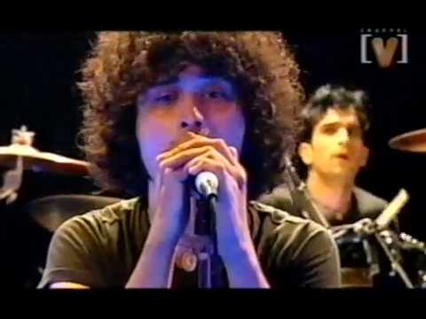 At The Drive In - Live on The Joint 2001