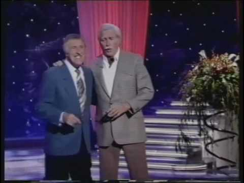 Howard Keel Interview Part 3 1993