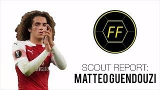 Scout Report Vlog: Matteo Guendouzi Analysis