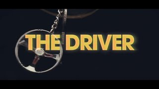 Ollie Wride - The Driver (feat. The Night Hour) [Official Music Video] MP3