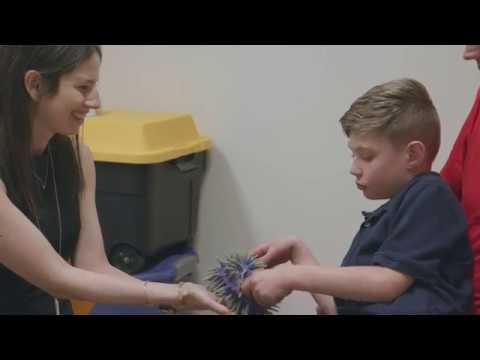 Seaver Autism Center's 25th Anniversary