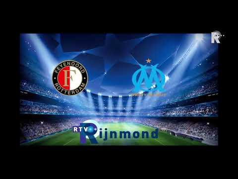 Compilatie Radio Rijnmond Feyenoord - Marseille, 7 december 1999, 3-0
