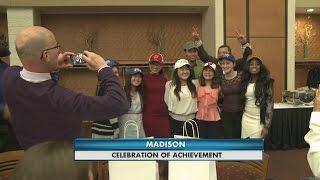 Avid Tops Programs: Celebration of Achievement