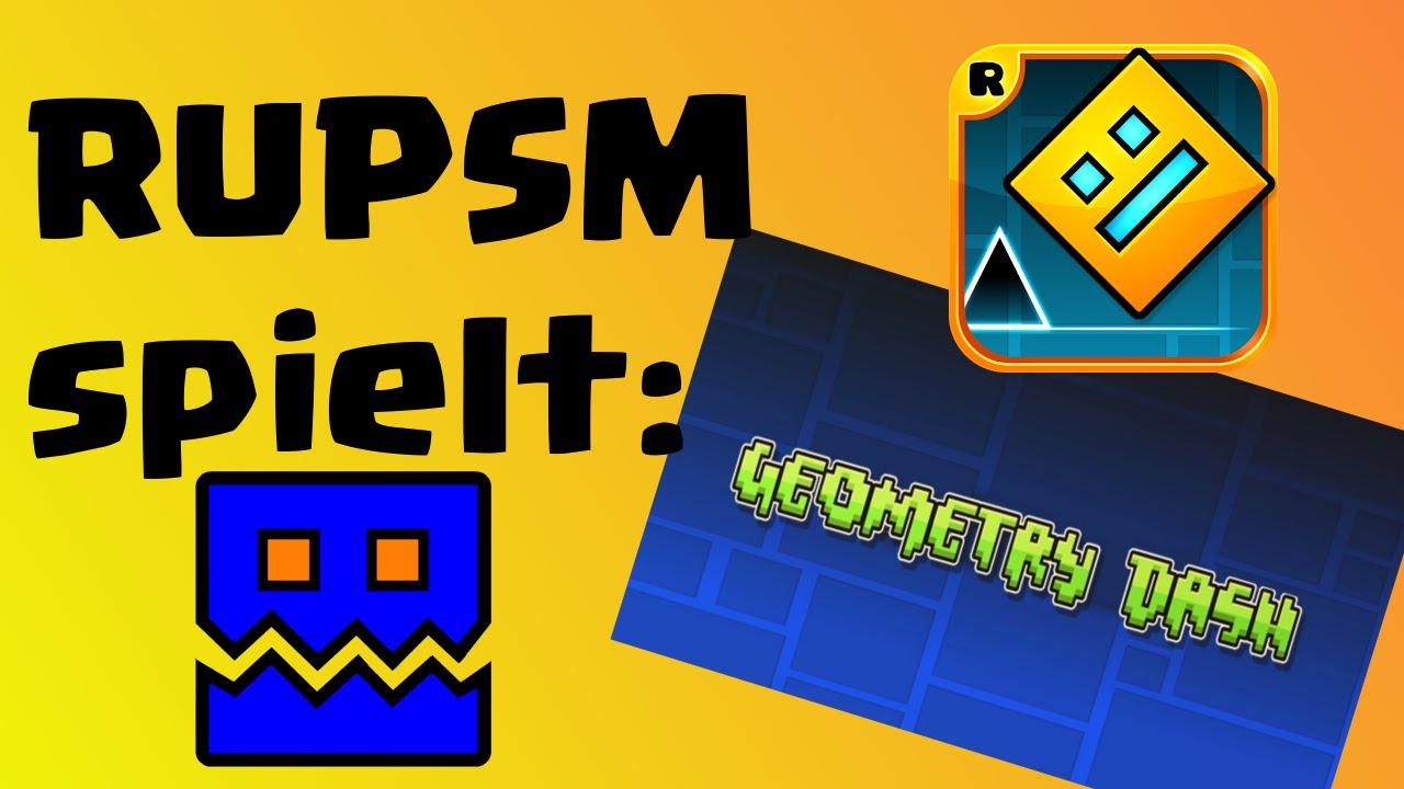 Geometry Dash Spielen