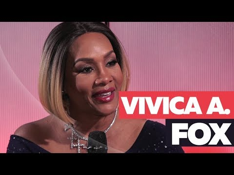 Vivica A. Fox Says Patti LaBelle Schooled her about Shoes  Talks about New Book and TV