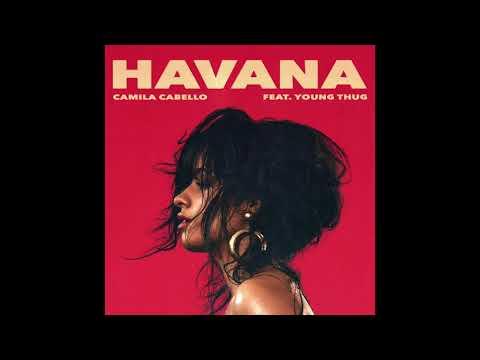 Camila Cabello - Havana (Official Instrumental)