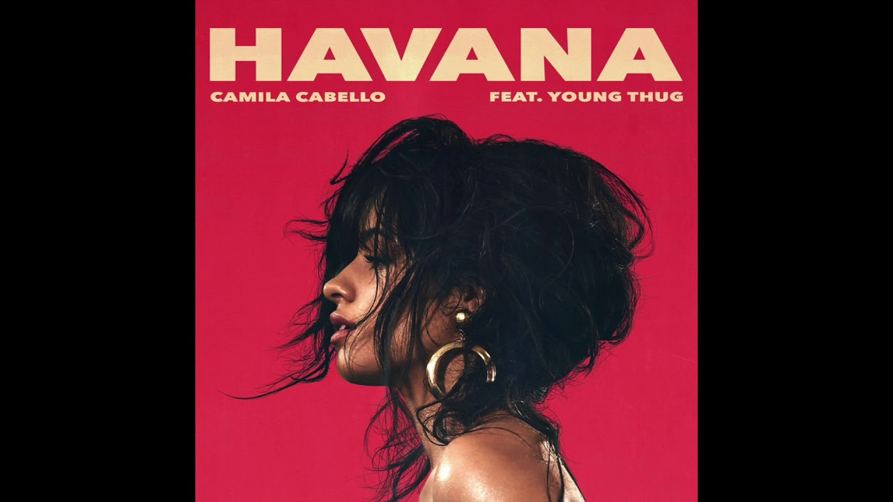 Camila Cabello - Havana (Official Instrumental)