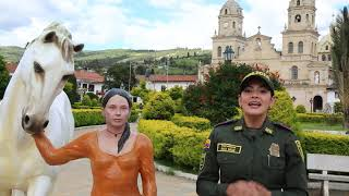 Vocación Policial 06 agosto 2020- policiadecolombia