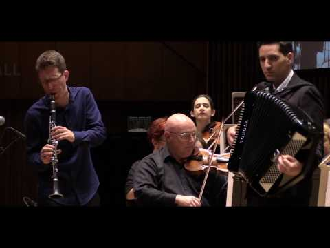 Odessa Bulgar - KbETCH! and the Israel Philharmonic Orchestra