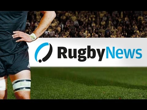 TSC Rugby News 25/1: Champions Cup Quarter Finals, Duncan Weir, Possible Lions 2017 Coach