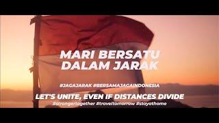 Let's Unite, Even If Distances Divide