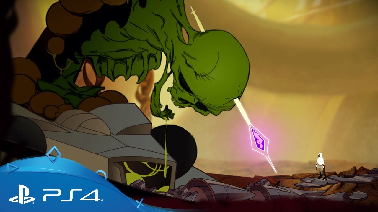 6 new PlayStation Store releases you need to check out this