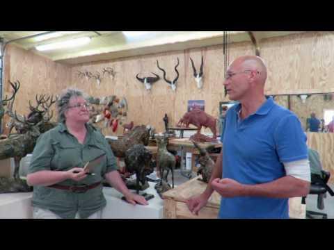 Jan Martin McGuire interviews Mick Doellinger