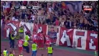 Crvena Zvezda - Irtysh Pavlodar 2-0 All Goals