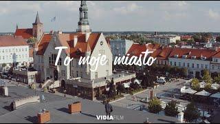 Jan Klupś - To moje miasto (Official video)