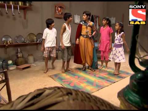 Baal Veer - Episode 197 - 27th June 2013 thumbnail