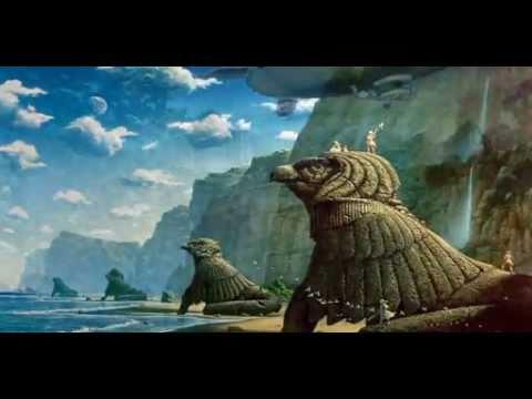 Oracle - Jóslat  ( Music: Kitaro )